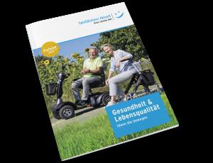 Katalog Gesundheit und Lebensqualität