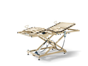 Quelle: Burmeier- Betteinsatz zum Einbau in ein vorhandenes Bett